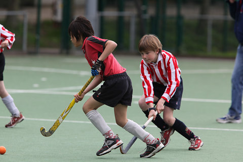 Tournoi Hockey 2009