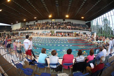 Tournoi Natation 2009