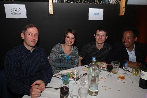 Nuit des Sports 2009