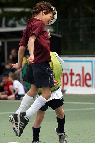 Tournoi Foot 2009