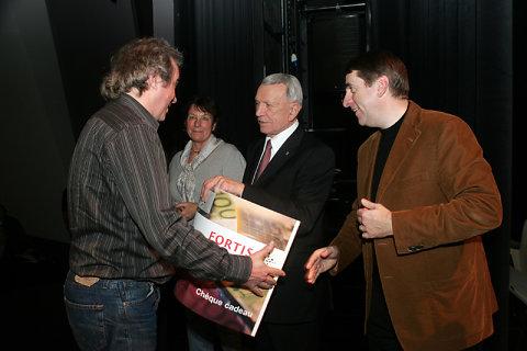 Victoires-Sport 2008