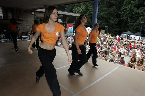 Dynamifête 2008