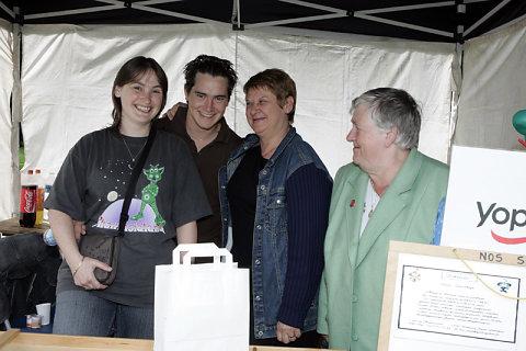 Bal de l'été 2008