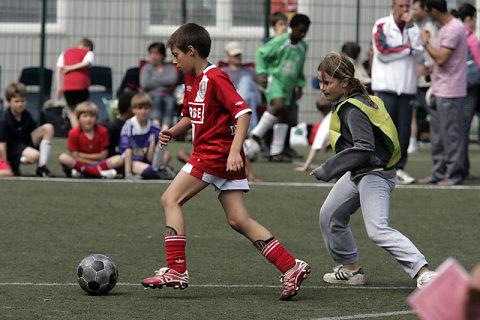 Tournoi Foot 2008