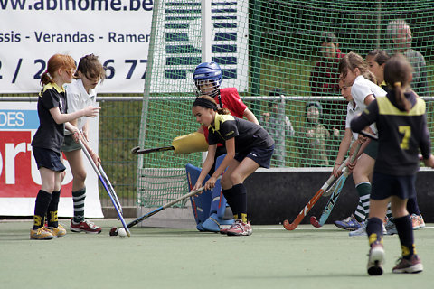 Tournoi Hockey 2008