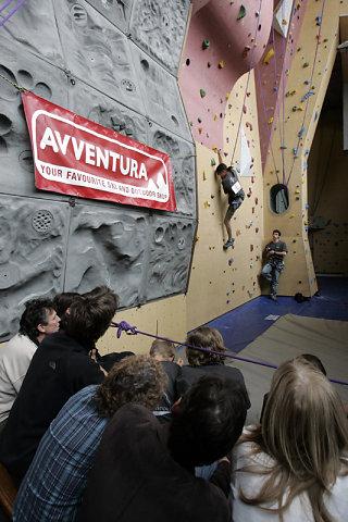 Tournoi Escalade 2008