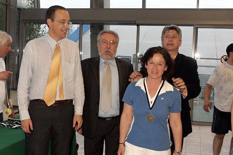 Tournoi Natation 2008