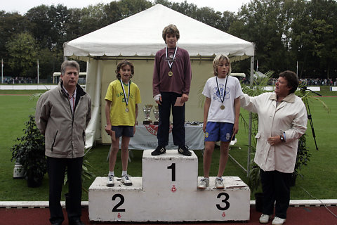 Minicross 2007