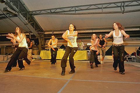 Nuit des Sports 2007