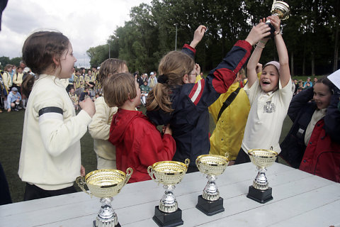 Tournoi Hockey 2007