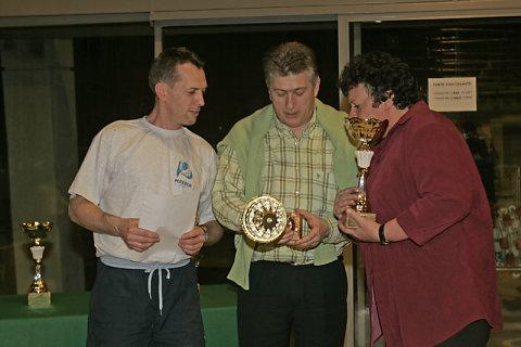 Tournoi Natation 2007