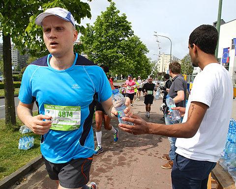 15 km 2015