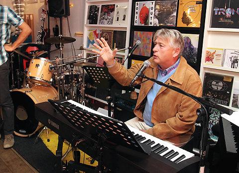 Jazz à Woluwe 2015