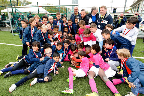 Tournoi Foot Bxl Capitale 2016