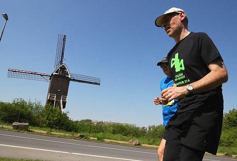 15 km 2016