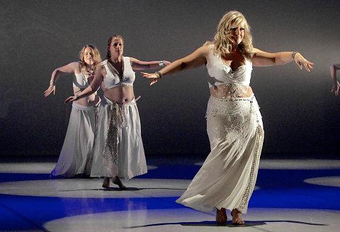 Rythm & Dance 2016