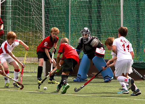 Tournoi Hockey 2016