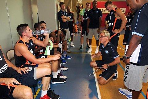 Wolu Gala Basket 2016