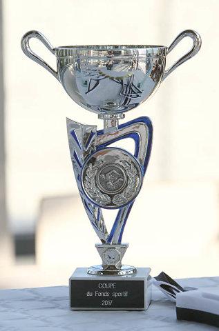Tournoi Natation 2017