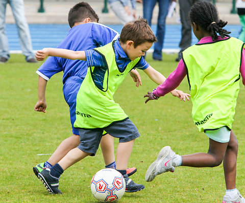 Tournoi Foot Interscolaire 2017