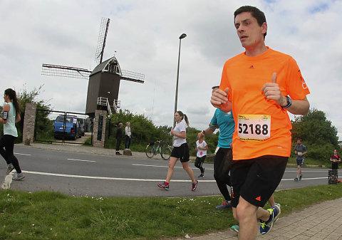 15 km 2017