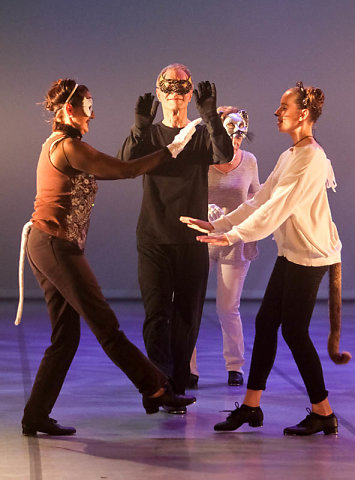 Rythm & Dance 2017