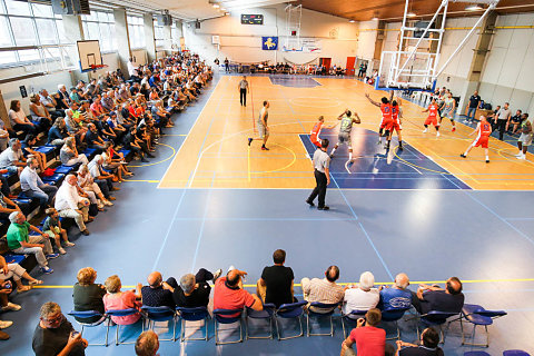 Gala Basket 2017