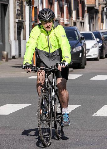 Randonnée à vélo 2017