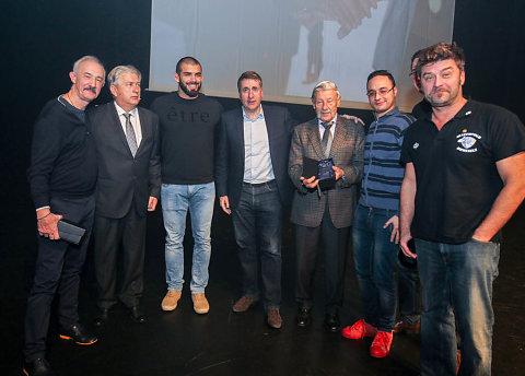 Victoires du Sport 2017
