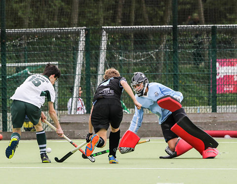 Tournoi Hockey 2018