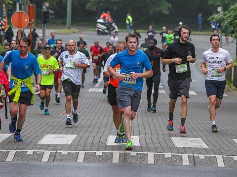 15 km 2018