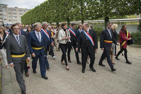 60 ans de Jumelage avec la ville de Meudon