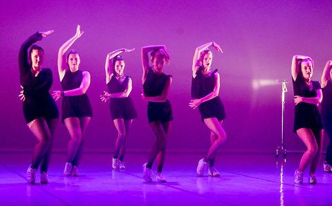 Rythm & Dance 2018