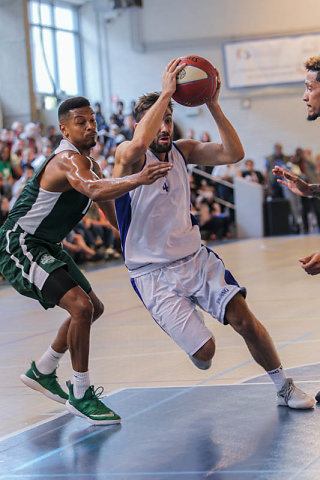 Gala Basket 2018