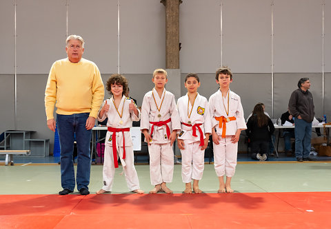 Gala de Judo 2018