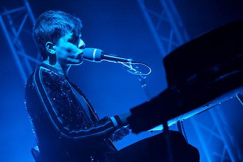 Musicales Dynamicone - Stefan Gillis chante Bashung 2019