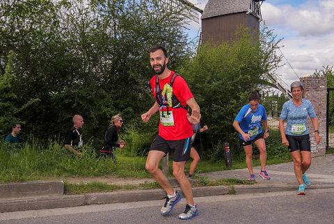 15 km 2019