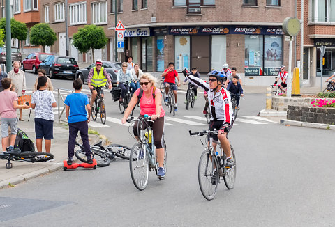 Randonnée à vélo 2019