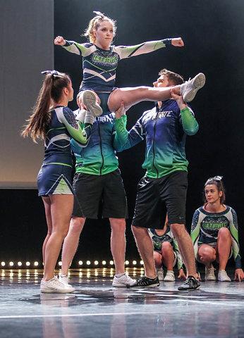 Victoires du Sport 2019