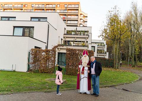 Saint-Nicolas 2019