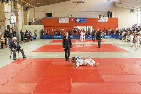 6ème Grand Prix de Woluwe