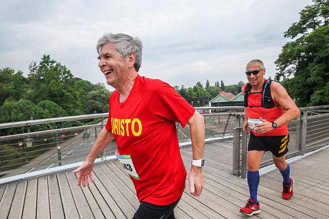 15 Km 2021
