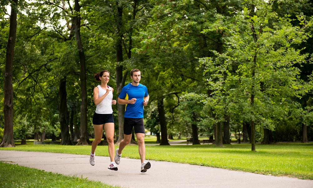 rencontre jogging une femme recherche un homme élancé à strasbourg